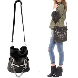 •Horse + Nail• Free People The Morgan Bucket Bag